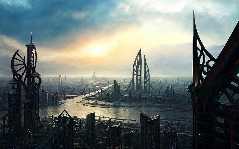 مستقبل المستقبل المجهول مجهول الغيب